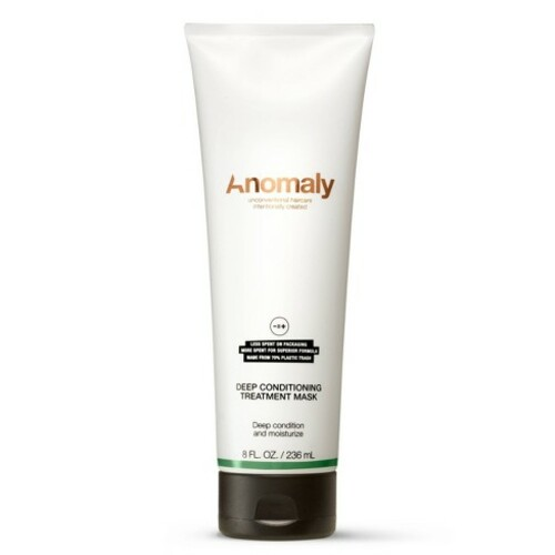 Anomaly Haircare Deep Conditioning Treatment Mask