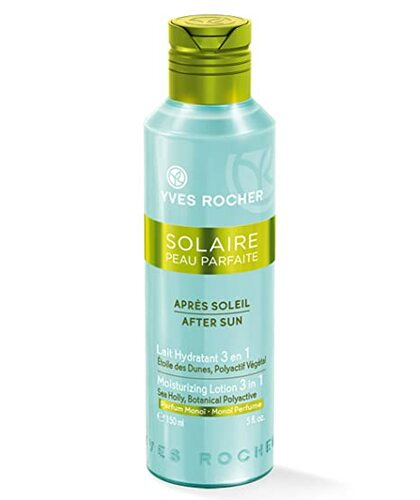 Yves Rocher Anti-Aging After Sun Care