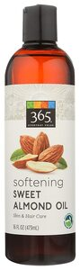 365 Everyday Value Sweet Almond Oil