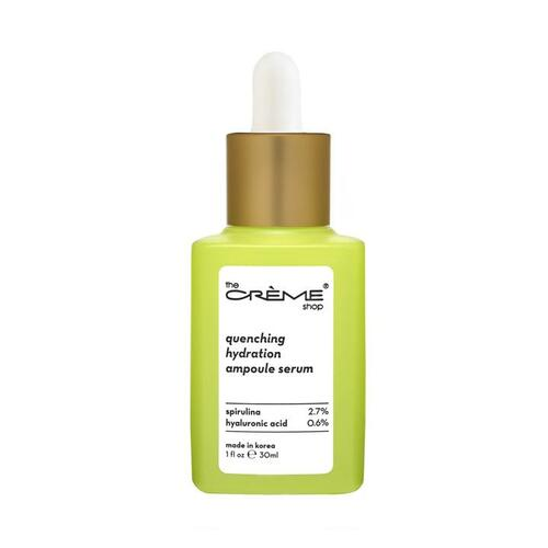 The Creme Shop Quenching Hydration Ampoule Serum