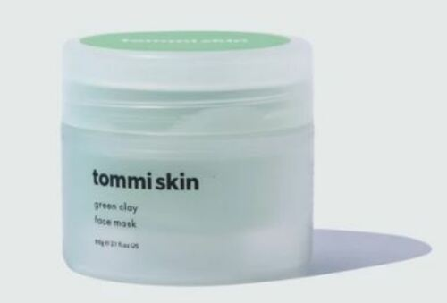 TommiSkin Green Clay Face Mask