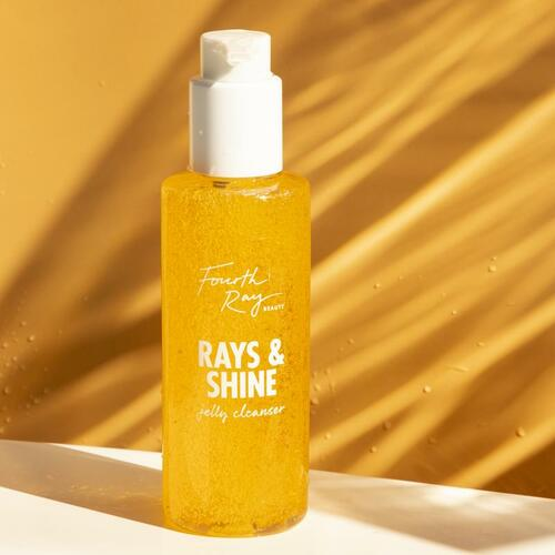 Fourth Ray Beauty Rays & Shine Jelly Cleanser