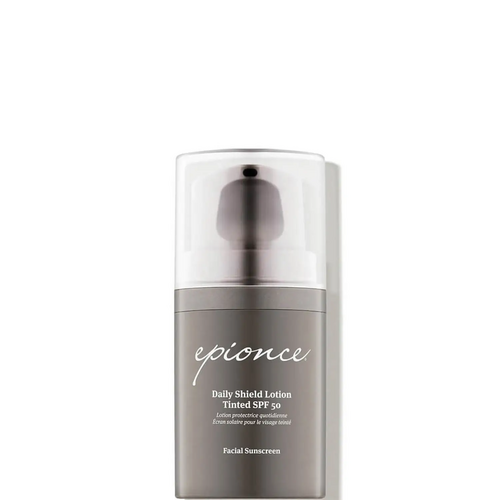 Epionce Daily Shield Tinted SPF50 Lotion