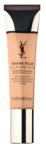 Yves Saint Laurent Touche Eclat All-In-One Glow Foundation - B40 Sand