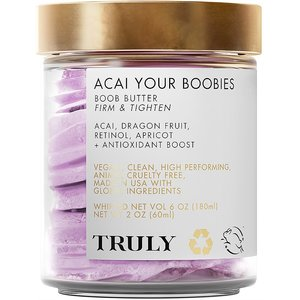 Truly Acai Your Boobies Butter