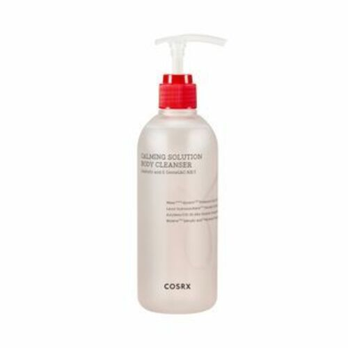 COSRX AC Calming Solution Body Cleanser