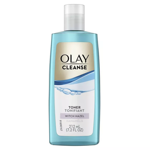 Olay Cleanse Toner with Witch Hazel