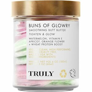 Truly Buns of Glowry Tighten & Glow Smoothing Butt Butter