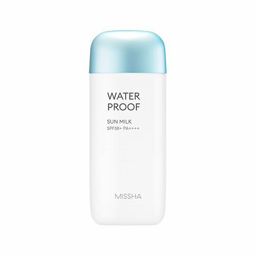 Missha All Around Safe Block Waterproof Sun Milk SPF50+/PA++++