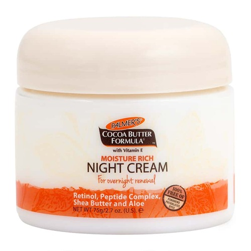 Palmer's Moisture Rich Night Cream