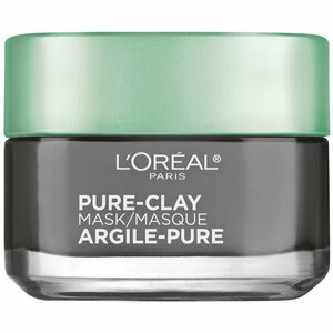 L'Oreal Pure Clay Mask Detox & Brighten