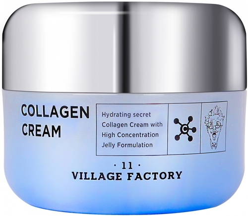 Village 11 Factory Collagen Cream