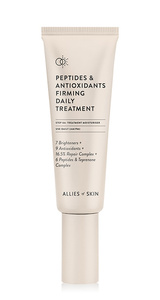 Allies of Skin Peptide & Antioxidants Firming Daily Treatment