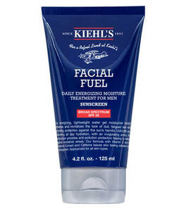 Kiehl's Facial Fuel Sunscreen Broad Spectrum SPF 20