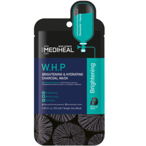 Mediheal W.H.P Brightening & Hydrating Charcoal