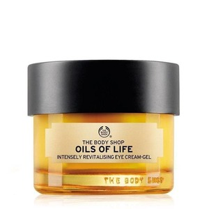 The Body Shop Oils Of Life™ Eye Cream Gel