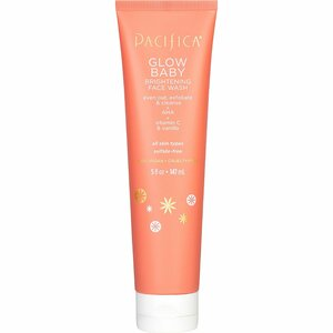 Pacifica Glow Baby Brightening Face Wash