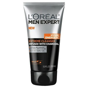 L'Oreal Men Expert Hydra Energetic Extreme Cleanser Infused With Charcoal