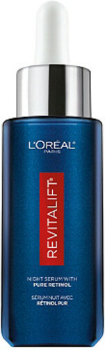 L'Oreal Revitalift Derm Intensives Night Serum with 0.3% Pure Retinol
