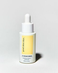 Good (Skin) Days C's The Day Serum