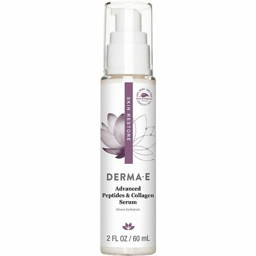 Derma E Advanced Peptides & Collagen Serum