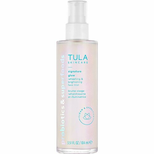 Tula Skincare  Signature Glow Refreshing & Brightening Face Mist