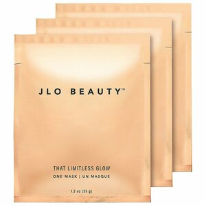 JLo Beauty That Limitless Glow - Hydrating Gel Mask