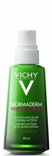 Vichy Normaderm Anti-Acne Double-Action Moisturizer