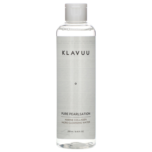 KLAVUU Pure Pearlsation Marine Collagen Cleasing Water