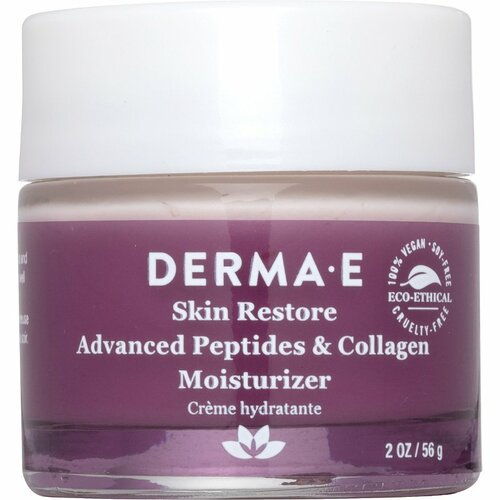 Derma E Advanced Peptides And Collagen Moisturizer