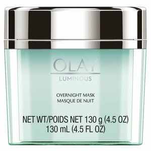 Olay Regenerist Luminous Overnight Gel Mask