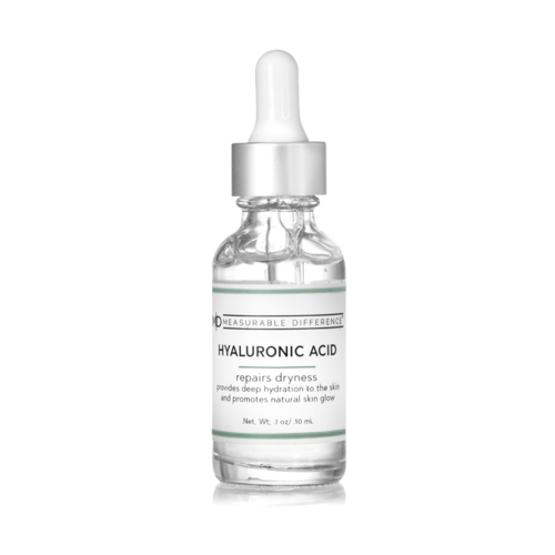 Measureable Difference Hyaluronic Acid Serum