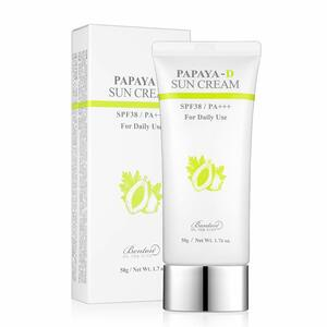 Benton Papaya-D Sun Cream SPF38 / PA+++