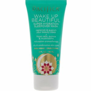 Pacifica Wake Up Beautiful Mask