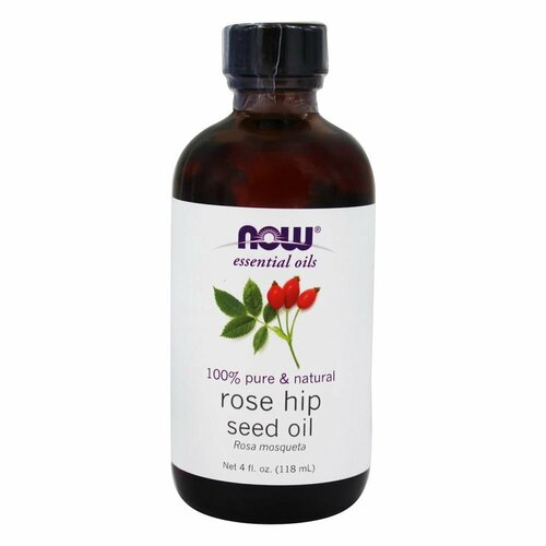 NOW Beauty Products  Rose Hip Seed Oil