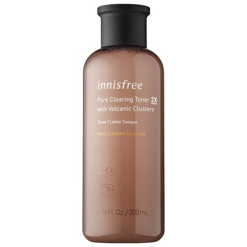 innisfree Volcanic Clusters Pore Clearing Toner