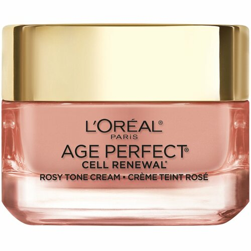 L'Oreal Age Perfect Cell Renewal Rosy Tone Cream