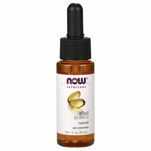 NOW Beauty Products  Vitamin E-Oil