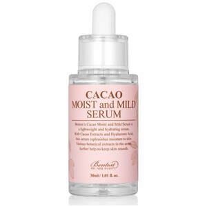 Benton Cacao Moist and Mild Serum