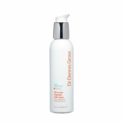 Dr. Dennis Gross Skincare All-In-One Cleanser With Toner