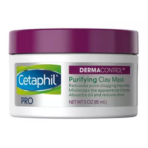 Cetaphil Dermacontrol Purifying Clay Mask With bentonite Clay