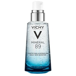 Vichy Minéral 89 Fortifying and Hydrating Daily Skin Booster