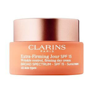 Clarins Extra-Firming Day Cream SPF 15
