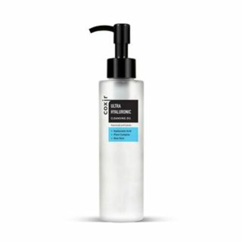 Coxir Ultra Hyaluronic Cleansing Oil