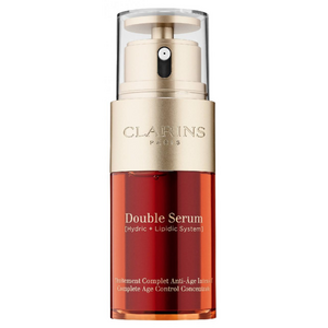 Clarins Double Serum Complete Age Control Concentrate