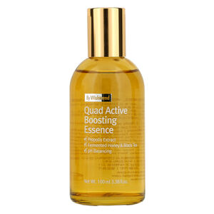 By WishTrend Quad Active Boosting Essence
