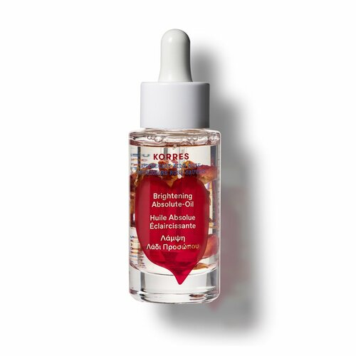 KORRES Apothecary Wild Rose Brightening Absolute-Oil