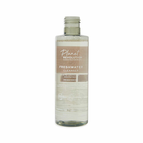 Revolution Beauty Freshwater Brightening Cleansing Water