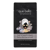 Que Bella Detoxifying Black Peel Off Face Mask