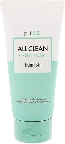 heimish All Clean Green Foam